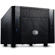 Obudowa komputerowa Cooler Master Elite 130 Water Cooling, czarna