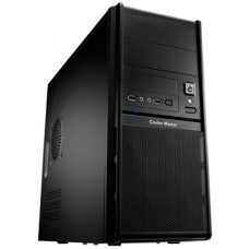 Obudowa komputerowa Cooler Master Elite 342, czarna