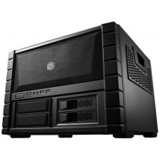 Obudowa komputerowa Cooler Master HAF XB Evolution, czarna