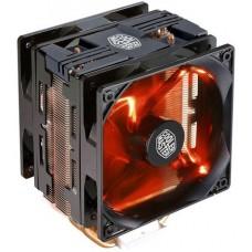 Chłodzenie powietrzne Cooler Master Hyper 212 LED Turbo Black Top Cover