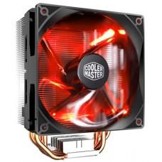 Chłodzenie powietrzne Cooler Master Hyper 212 LED