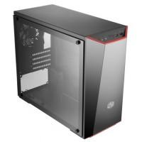 Obudowa komputerowa Cooler Master MasterBox Lite 3.1 TG, czarna, okno