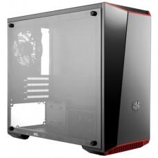 Obudowa komputerowa Cooler Master MasterBox Lite 3.1, czarna, okno
