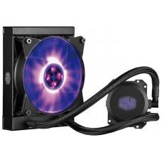 Chłodzenie wodne Cooler Master MasterLiquid Lite 120L RGB
