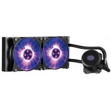 Chłodzenie wodne Cooler Master MasterLiquid Lite 240L RGB