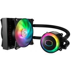 Chłodzenie wodne Cooler Master MasterLiquid ML120R RGB