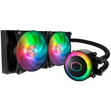 Chłodzenie wodne Cooler Master MasterLiquid ML240R RGB