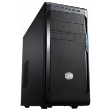 Obudowa komputerowa Cooler Master N300, czarna