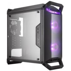 Obudowa komputerowa Cooler Master MasterBox Q300P, czarna, okno