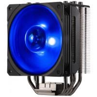 Chłodzenie powietrzne Cooler Master Hyper 212 RGB Black Edition