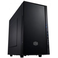 Obudowa komputerowa Cooler Master Silencio 352, czarna