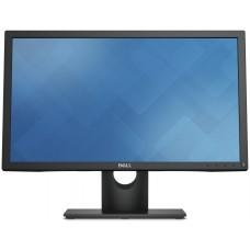 """Dell E2216HV, 21,5"""", TN, Full-HD, 1920x1080, D-Sub, czarny, 3 lata gwarancji"""