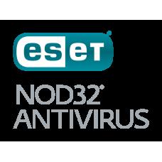 ESET NOD32 Antivirus, licencja na 1 komputer, 1 rok, ESD