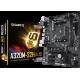 Gigabyte GA-A320M-S2H, Socket AM4, A320, DualDDR4-3200, SATA3, RAID, USB 3.1, M.2, D-Sub, HDMI, DVI, mATX