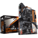 Gigabyte H370 AORUS GAMING 3 WIFI, LGA1151, H370, DualDDR4-2666, SATA3, RAID, M.2, USB 3.1, DVI, HDMI, WI-FI, Bluetooth, USB-C, ATX