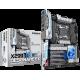 Gigabyte X299 Designare EX, LGA2066, X299, DDR4, SATA3, RAID, M.2, Wi-Fi, USB 3.1, USB-C, ATX