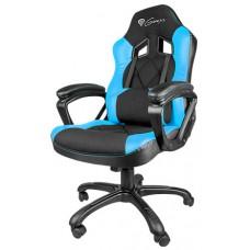 Fotel dla gracza Genesis Nitro 330 Black-Blue