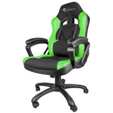 Fotel dla gracza Genesis Nitro 330 Black-Green