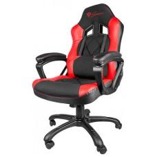 Fotel dla gracza Genesis Nitro 330 Black-Red