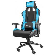 Fotel dla gracza Genesis Nitro 550 Black-Blue