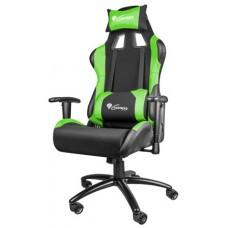Fotel dla gracza Genesis Nitro 550 Black-Green