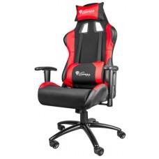 Fotel dla gracza Genesis Nitro 550 Black-Red
