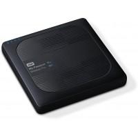 """Dysk WD Passport Wireless Pro, 2.5"""", 1TB, Wi-Fi, czarny"""